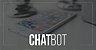 Robô - Menu no Messenger - Facebook - Imagem 1