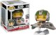 Funko Pop - Deluxe Star Wars: Wedge Antilles With Snow Speeder - (Exclusivo Walgreens) - Imagem 1