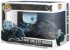 Funko Game Of thrones: NightKing with Ice Viserion Nº 58 - Imagem 1