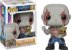Funko Pop - Guardioes Da Galaxia 2 - Drax With Baby Groot - (Exclusivo Fye) - Imagem 1