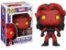 Funko Pop - Marvel - Red She-Hulk -SDCC 2017 - Imagem 1