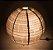 Luminária -  Star Wars -  Death Star Floor Light - Imagem 2