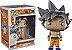 Funko Pop - Dragon Ball Super: Goku (ultra Instinct) 386 - Imagem 1