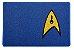 Capacho: Star Trek - 60x40cm - Imagem 1