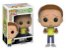 Funko Pop - Rick And Morty:  Morty - Imagem 1