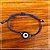 Pulseira Olho Grego Azul Bic - Imagem 1