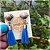 Brinco Tassel Azul - Imagem 1