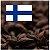 Viking Roasted Barley Cevada torrada - Imagem 1