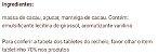 Tnuva - Ovo de Páscoa de Chocolate Amargo 70% Cacau 220g - Imagem 3