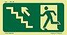 Orientação e Salvamento Fotoluminescente - S10 - Imagem 1