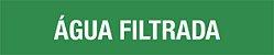 Marcador de tubulação - MCT-006 Indicador de Fluxo - Pacote com 05 unidades. - Imagem 1