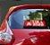 Adesivo de carro Lula 2022 - Imagem 2