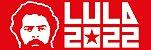 Adesivo de carro Lula 2022 - Imagem 1