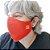 Máscara Tecido Socialista  - Imagem 1