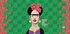 Combo Frida: Canga Curta + Ecobag - Imagem 2