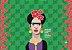 Canga Frida Média - Imagem 1