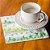 Guardanapo de Papel Decorado Estampado Coelhinho da Páscoa Luxo Pacote com 20 unidades Bunny Meadow - Imagem 2