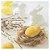 Guardanapo Papel Decorado Estampado Ninho Ovo de Pascoa Luxo Pacote com 20 unidades Easter Morning - Imagem 1