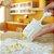 Nhoqueira Maquina de Nhoque Manual Cortador Massa Inhoque Comida Italiana Cozinha Gnocchi - Imagem 2