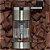 Moedor De Chocolate em Aço Escovado e Acrílico NOVI - 16 CM - Bisetti - Imagem 2