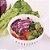 Bowl para Cortar Saladas Legumes e Frutas Versátil Prático - Imagem 2