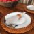 Sousplat Redondo em Rattan e Bambu 32cm Rústico Artesanal - Imagem 2