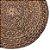 Descanso para Panela de Rattan Bon Gourmet 34cm Rústico Premium - Imagem 2