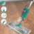 Nova Vassoura Mop Spray Com Reservatório Noviça Limpeza Prática Bettanin  - Imagem 4