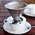 Coador De Café Pour Over Em Aço Inox Reutilizável Sem uso Papel Qualidade Superior - Imagem 3