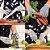Par Luva Proteção Anti-corte Profissional Resistente Segurança Cozinha - Imagem 2
