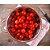 Escorredor de Macarrão em Aço Inox 28cm Passador Para Massa e Vegetais Multiuso Cozinha Completa - Imagem 3