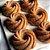 Forma de Silicone Antiaderente Para 06 Mini Flan Pudim Muffin Carol Fiorentino Confeitaria  - Imagem 4