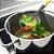 Conjunto 05 Utensílios de Cozinha em Nylon Fackelmann Colorido Colher Concha Espátula Escumadeira - Imagem 3