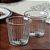 Conjunto 12 Ramequim em Vidro Borossilicato Canelado 130 ml Servir Sobremesa Finger Food Cozinha - Imagem 2
