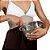 Tigela Mixing Bowl em Aço Inoxidável Profissional Fundo Multiuso 22 x 12 cm Cozinha Completa Gourmet - Imagem 2