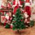 Arvore de Natal 1,20m Luxo Verde Austria 220 Galhos Pinheiro Decoracao Natalina Enfeite - Imagem 3