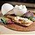 Pote Para Cozinhar Ovo à Vapor Microondas 4 Ovo Cozido Perfeito Egg Cook Cozinha Prática Funcional - Imagem 2