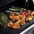 Manta Teflon Grill Tapete Antiaderente Para Assar Na Churrasqueira Forno Barbecue Mat Churrasco - Imagem 3