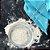 Peneira em Aço Inoxidável Tela Fina Coador Polvilhar 10 x 24 cm Utensilio de Cozinha  - Imagem 2