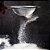 Peneira em Aço Inox com Tela Fina Coador Polvilhar 14 x 29 cm Utensilio de Cozinha - Imagem 3