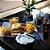 Modelador de Hamburguer Prensa Forma Com Recheio 03 Peças Fackelmann Carne Cozinha - Imagem 2
