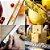 Ralador Zester em Aço Inox Manual Profissional Raspinha de Limão Citricos Cozinha Completa Utensilio - Imagem 2