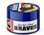 POMADA INCOLOR BRAVUS BARBER BARBER - 120g BARBA CABELO E BIGODE - Imagem 1