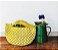 Chapeaux & Accessoires en raphia crocheté - Imagem 5