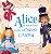 Alice no Maravilhoso Mundo da Costura Criativa - Imagem 1