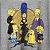 Simpsons - Adams - Imagem 2