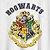 Camiseta Harry Potter - Hogwarts Brasão - Imagem 4