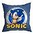 Almofada Sonic - Imagem 1