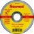 Disco de Corte DAC 115-14 Starrett - Imagem 1