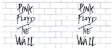 Caneca Pink Floyd The Wall - Imagem 2